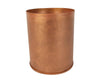 "COPPER CONTAINER 3.5""  Craft Outlet"