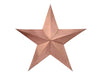 "18"" ROSE GOLD STAR  Craft Outlet"