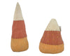 "258414 FABRIC CANDY CORN (M) 8.75""  Craft Outlet"