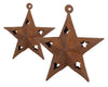 "SM STAR SHAPE 1.75""X1.75""  Craft Outlet"
