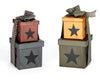 P/M PAPER BOX / SET OF 2  Craft Outlet