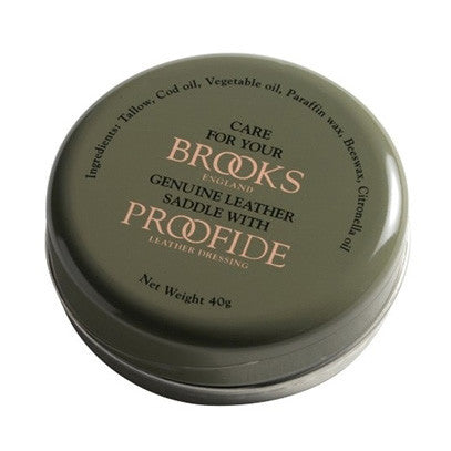 Brooks Proofhide Tin