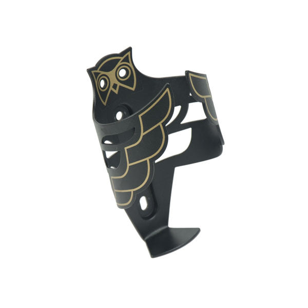 PDW The Owl Cage Black