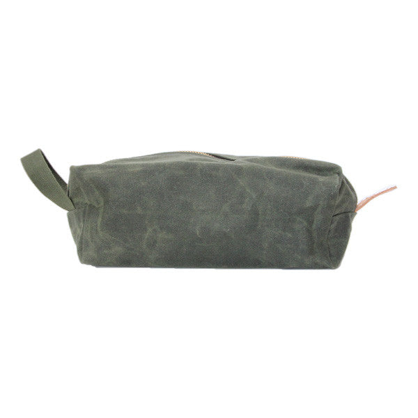 Strawfoot Dopp Kit