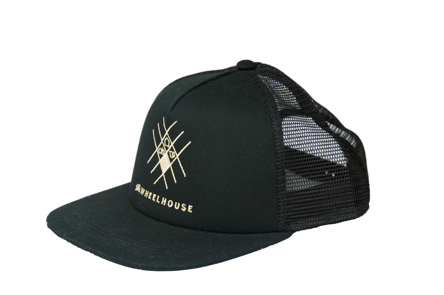 Wheelhouse Trucker Hat