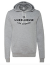 The Wheelhouse Hooded Sweat Shirt