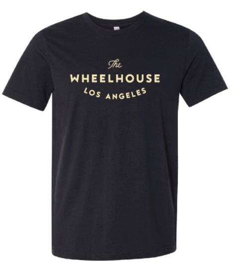 The Wheelhouse LA T-Shirt