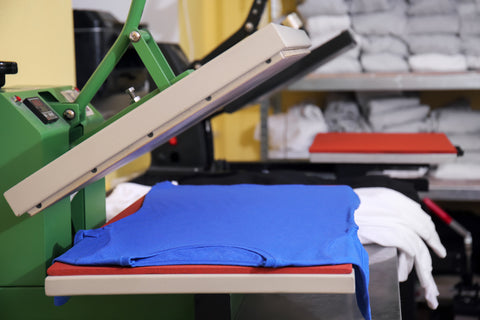 Best Types of T-shirt Printing Methods