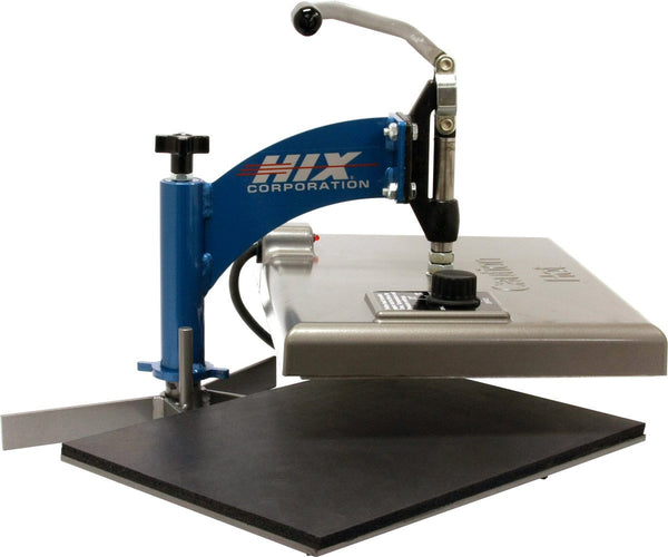 HIX SwingMan HL912 Hobby Lite Heat Press Transfer Machine