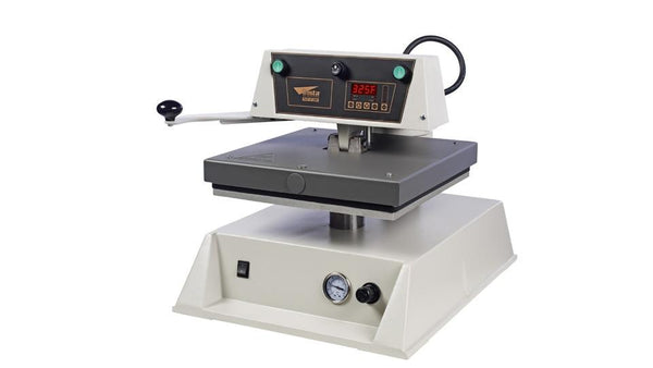 Insta 728 Automatic Swing Away Heat Press Transfer Machine
