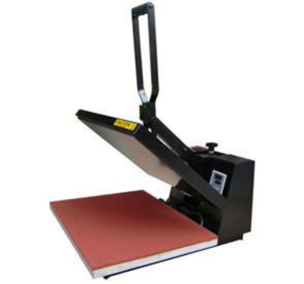 Ricoma iKonix Flat Clamshell HP-6040H Heat Press Transfer Machine