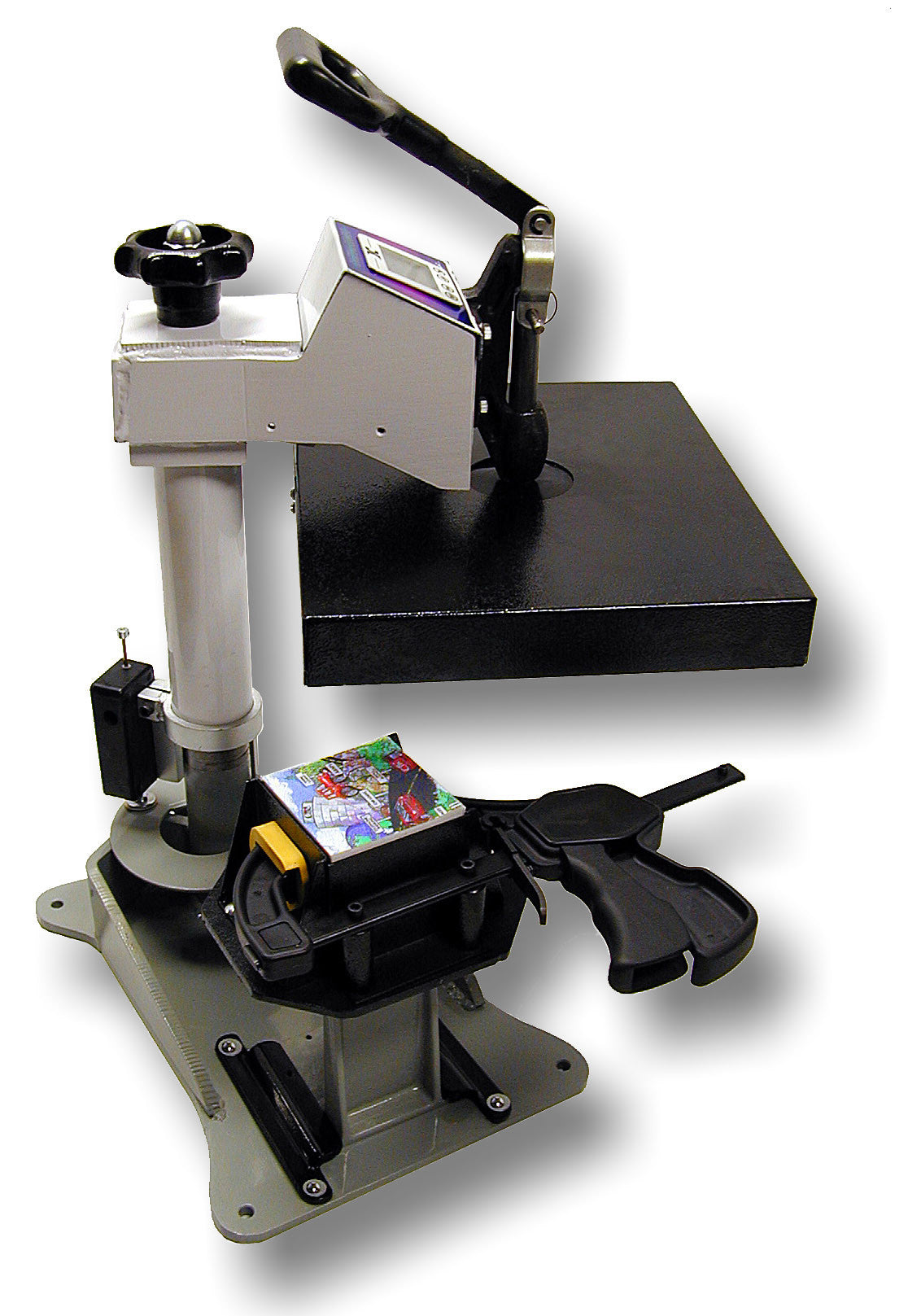 Buy Geo Knight Digital Combo Cube Attachment Online ... George Knight