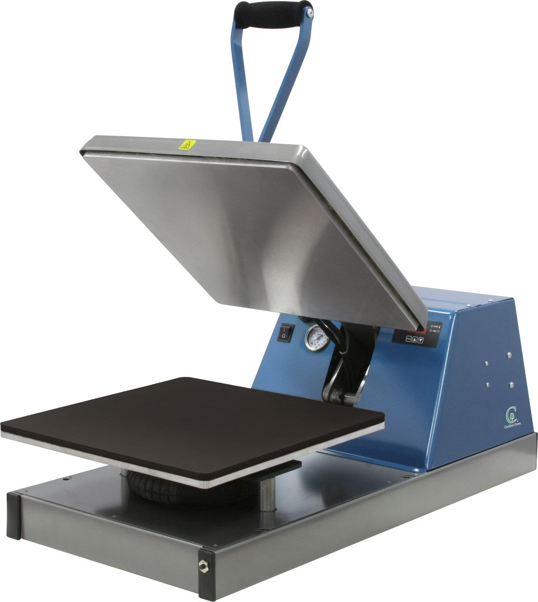 "HIX N-880 16"" x 20"" Inch Heat Press Machine Buy Online"