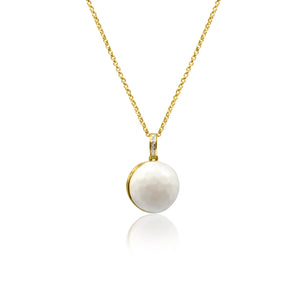 Classic Golf Ball Necklace