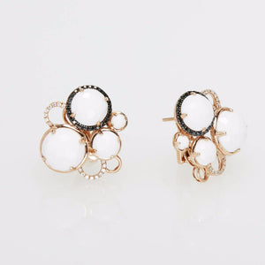 Cindy Golf Ball Earrings