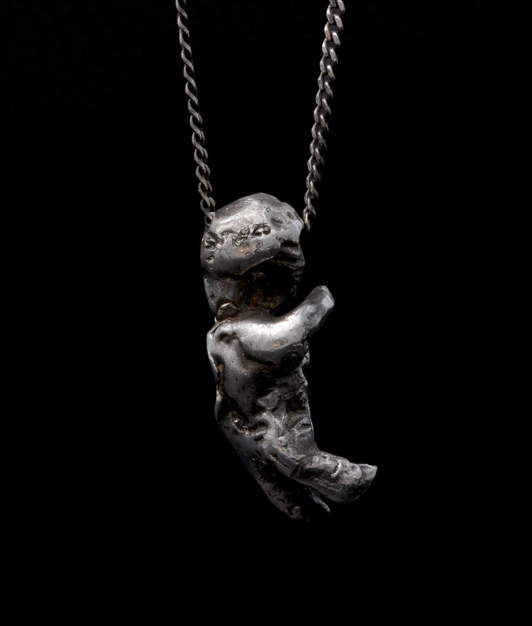 Alice Waese – Small Baby Necklace