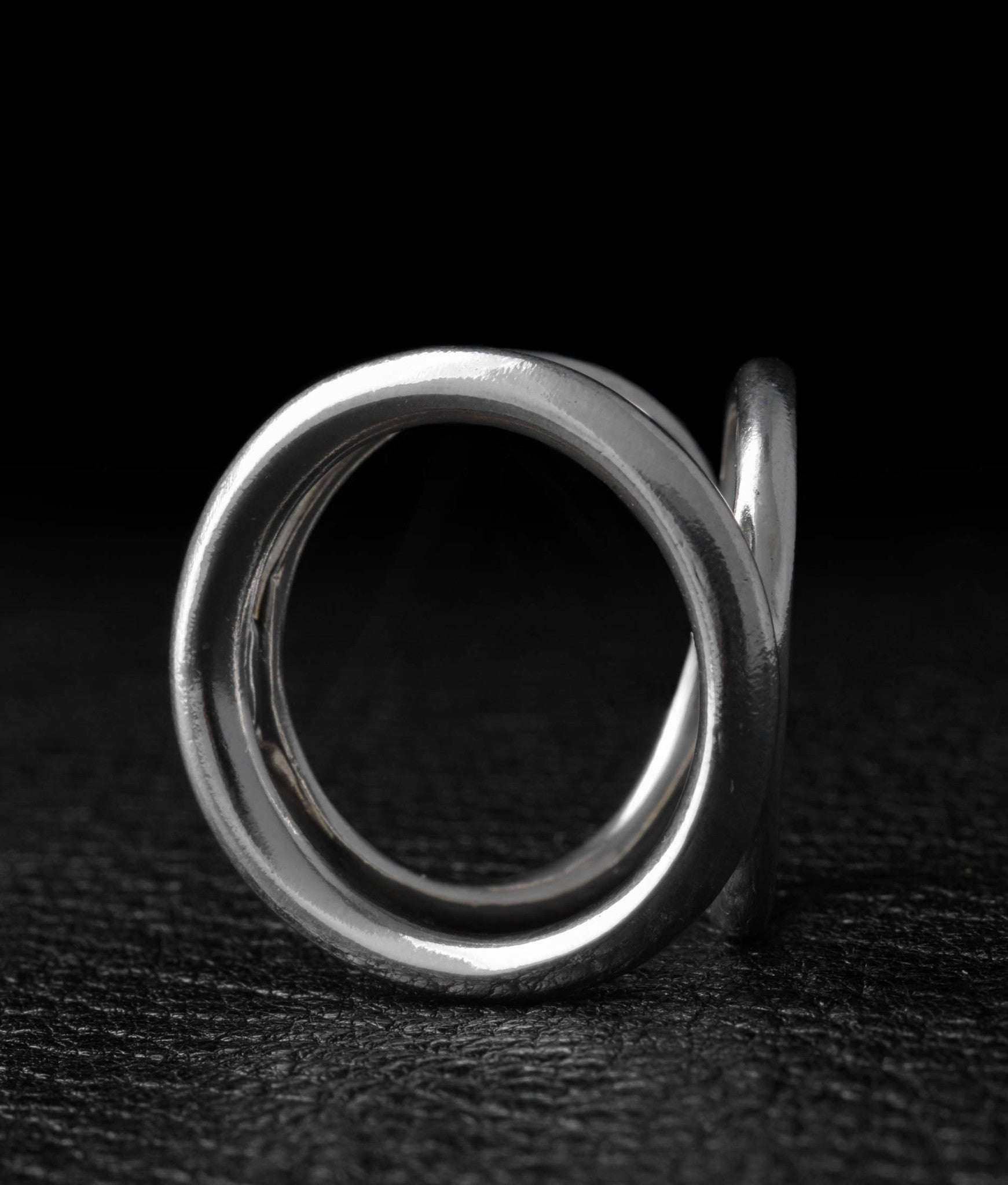 Chris Habana – Triple Orbit Ring