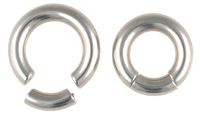 316L Stainless Steel Segment Ring