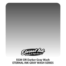 Eternal Tattoo Ink - Darker Gray Wash - Pick Size
