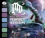 Eternal Tattoo Ink - Mike DeVries Perfect Storm Set of 6 - 1oz Bottles
