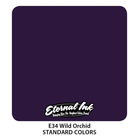 Eternal Tattoo Ink - Wild Orchid - Pick Size