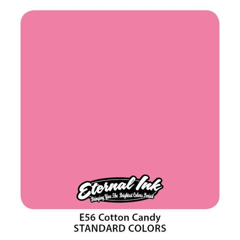 Eternal Tattoo Ink - Cotton Candy - Pick Size