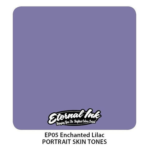 Eternal Tattoo Ink - Enchanted Lilac - Pick Size