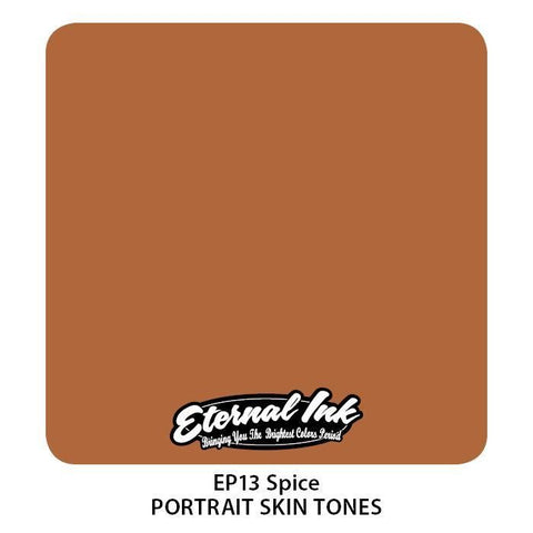 Eternal Tattoo Ink - Spice - Pick Size