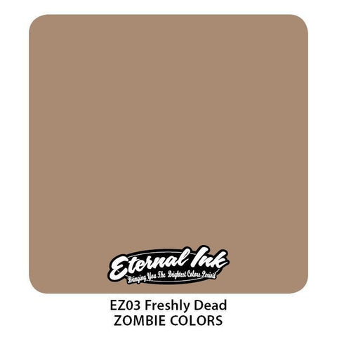 Eternal Tattoo Ink - Freshly Dead - Pick Size