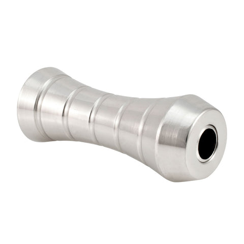 Premium Line 316L Stainless Steel Tattoo Grip 19mm or 25mm GV4