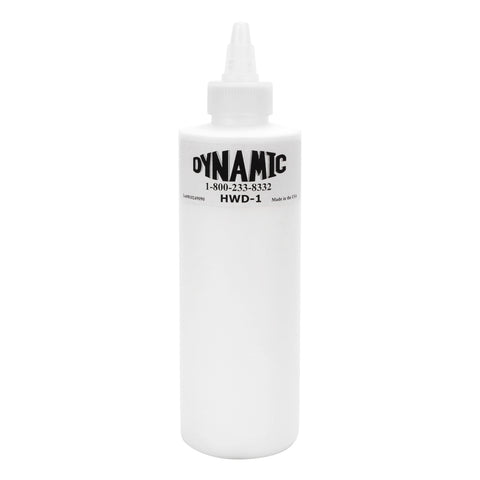 Dynamic Tattoo Ink Color Heavy White
