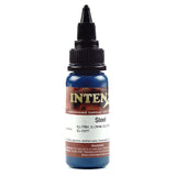 Intenze Professional Tattoo Ink | Steel