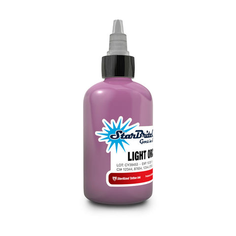 Starbrite Sterilized Tattoo Ink | Light Orchid