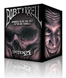 Intenze Tattoo Ink - Dimension Black By Bob Tyrrell - Pick Size
