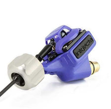 InkJecta Flite Nano Titan Tattoo Machine - Blue Tongue
