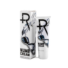 Recovery Numb Tattoo Numbing Cream - 2.2oz - Price Per Tube