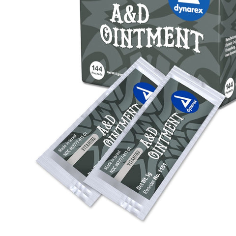 Vitamins Ad Ointment 5g Foil Pack Price Per Pack