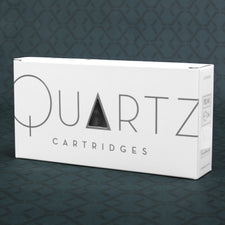 Quartz Cartridge Needles - Peak - Box of 20