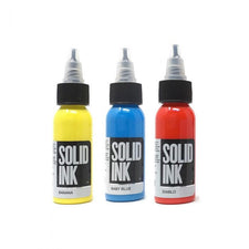 Solid Ink - Pick Color - 1oz