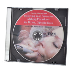 Permanent Makeup Books & DVDs
