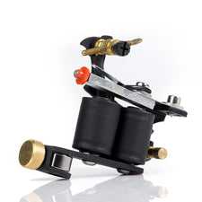 Single | Graphite BLACK Finsh Liner Tattoo Machine V22