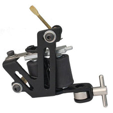 Single | Generic | Silicone Finish Liner Cut Back Tattoo Machine V26 | N/A | N/A