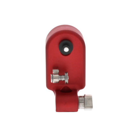 Welker Rotary Machine Red