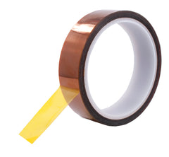 "1"" x 36yds Roll Polymide Kapton Tape Insulation for Tattoo Coils"