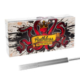 Ruthless Disposable Sterilized Tattoo Magnum Shader Needles