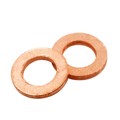 * BAG of 100 * Copper Washers for Tattoo Machines