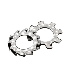 * BAG of 100 * #A Steel Overlap Washers for Tattoo Machines