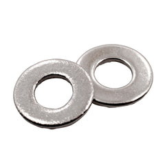 * BAG of 100 * #B Steel Washers for Tattoo Machines