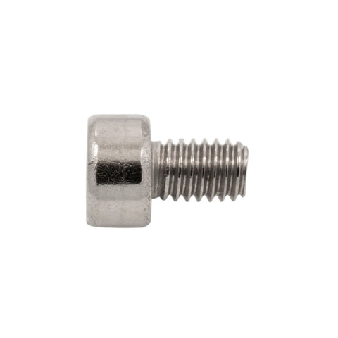 #4 STEEL Screw Hex Head For Spring & Armature Bar 4M