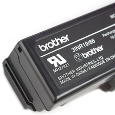 Single | S8-Brother | Stencil Battery | Black | N/A